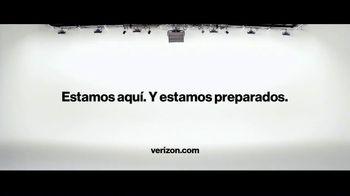Verizon TV Spot, 'El poder de estar comunicados' [Spanish] - Thumbnail 9