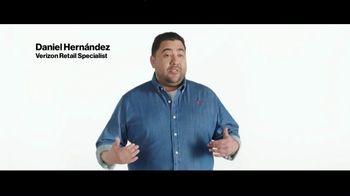 Verizon TV Spot, 'El poder de estar comunicados' [Spanish] - Thumbnail 4