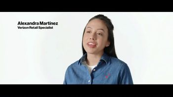 Verizon TV Spot, 'El poder de estar comunicados' [Spanish] - Thumbnail 5