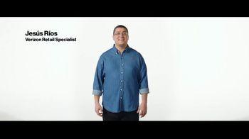 Verizon TV Spot, 'El poder de estar comunicados' [Spanish] - Thumbnail 6