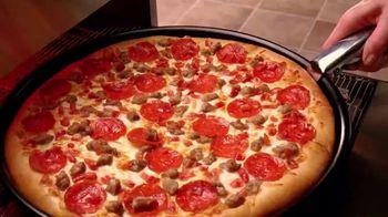 Little Caesars Pizza TV Spot, 'Tranquilidad, siempre' [Spanish] - Thumbnail 6