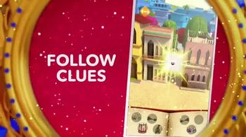 DisneyNOW TV Spot, 'Mira: Royal Detective: On the Case' - Thumbnail 4