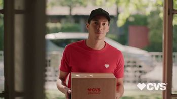 CVS Health TV Spot, 'Free Prescription Delivery'
