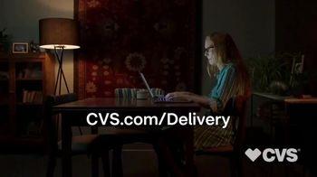 CVS Health TV Spot, 'Free Prescription Delivery' - Thumbnail 6
