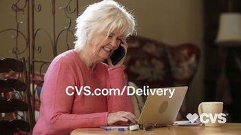 CVS Health TV Spot, 'Free Prescription Delivery' - Thumbnail 7
