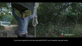 Biktarvy TV Spot, 'Keep Loving Who You Are: $0 Per Month' - Thumbnail 9