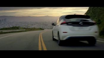 Nissan TV Spot, 'Help When You Need It' [T1]