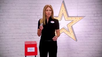 The More You Know TV Spot, 'Voting: Keeping it 100' Featuring Becky Quick - Thumbnail 2