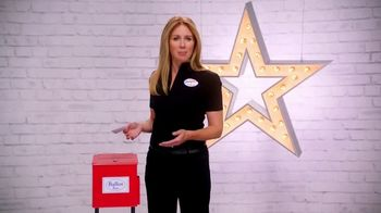 The More You Know TV Spot, 'Voting: Keeping it 100' Featuring Becky Quick - Thumbnail 4