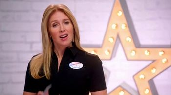 The More You Know TV Spot, 'Voting: Keeping it 100' Featuring Becky Quick - Thumbnail 6