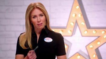 The More You Know TV Spot, 'Voting: Keeping it 100' Featuring Becky Quick - Thumbnail 7