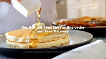 IHOP 'n Go TV Spot, 'The Comfort of Pancakes From the Comfort of Home' - Thumbnail 8