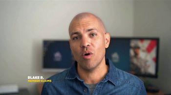 USAA TV Spot, 'You're Much Tougher' - Thumbnail 9