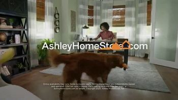 Ashley HomeStore TV Spot, 'Your New Home Office' - Thumbnail 10