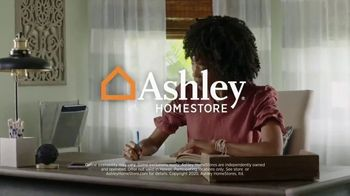 Ashley HomeStore TV Spot, 'Your New Home Office' - Thumbnail 9