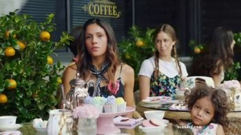 Old Navy TV Spot, 'Coffee Shop: 50% Off Everything' Song by HOLYCHILD - Thumbnail 2