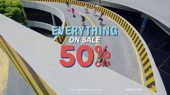 Old Navy TV Spot, 'Coffee Shop: 50% Off Everything' Song by HOLYCHILD - Thumbnail 7