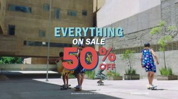 Old Navy TV Spot, 'Coffee Shop: 50% Off Everything' Song by HOLYCHILD - Thumbnail 8