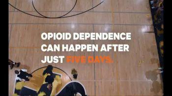 Truth TV Spot, 'Basketball: Opioids' - Thumbnail 10