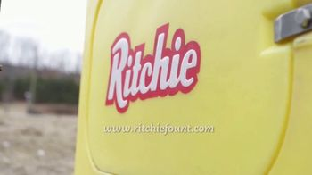 Ritchie Industries TV Spot, 'On the Inside' - Thumbnail 8