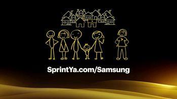 Sprint TV Spot, 'Nuestra prioridad: Galaxy S20' [Spanish] - Thumbnail 3