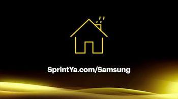 Sprint TV Spot, 'Nuestra prioridad: Galaxy S20' [Spanish] - Thumbnail 4