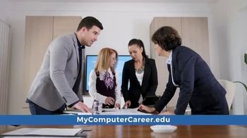 MyComputerCareer TV Spot, 'Here's Your Chance' - Thumbnail 4