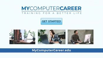 MyComputerCareer TV Spot, 'Here's Your Chance' - Thumbnail 5