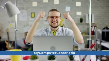 MyComputerCareer TV Spot, 'Here's Your Chance' - Thumbnail 6