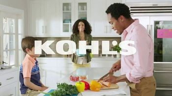 Kohl's Friends + Family Sale TV Spot, 'Denim, Quilts and Graphic T-Shirts' - Thumbnail 1