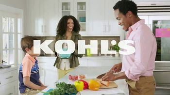 Kohl's Friends + Family Sale TV Spot, 'Denim, Quilts and Graphic T-Shirts' - Thumbnail 2