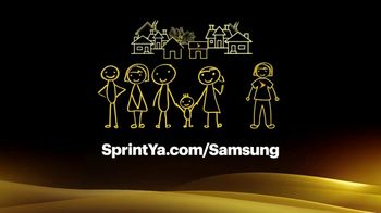 Sprint TV Spot, 'Nuestra prioridad: Galaxy S20 y MasterCard' [Spanish]