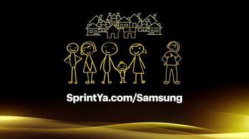 Sprint TV Spot, 'Nuestra prioridad: Galaxy S20 y MasterCard' [Spanish] - Thumbnail 3