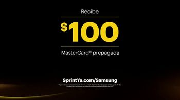 Sprint TV Spot, 'Nuestra prioridad: Galaxy S20 y MasterCard' [Spanish] - Thumbnail 6
