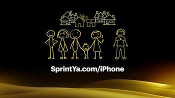Sprint TV Spot, 'Nuestra prioridad: iPhone 11' [Spanish]