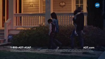 ADT TV Spot, 'Yard Sign: 24/7 Protection'