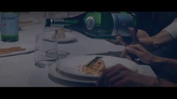 San Pellegrino TV Spot, 'Helping Restaruants in Need' Song by Empire of the Sun - Thumbnail 1