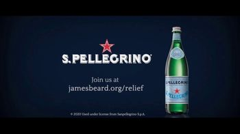 San Pellegrino TV Spot, 'Helping Restaruants in Need' Song by Empire of the Sun - Thumbnail 9