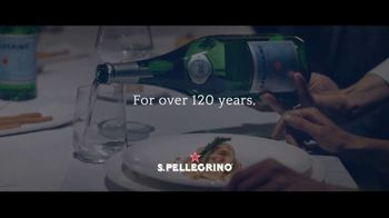 San Pellegrino TV Spot, 'Helping Restaruants in Need' Song by Empire of the Sun - Thumbnail 2