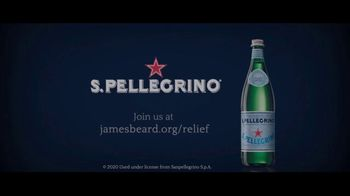 San Pellegrino TV Spot, 'Helping Restaruants in Need' Song by Empire of the Sun - Thumbnail 8