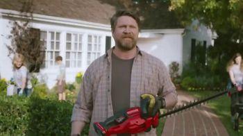 Lowe's TV Spot, 'Yard Off: Garden Soil: 2 for $12' - Thumbnail 4