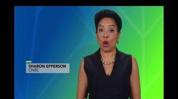 Acorns TV Spot, 'CNBC: Wild Market' Featuring Sharon Epperson - Thumbnail 2