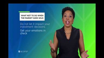 Acorns TV Spot, 'CNBC: Wild Market' Featuring Sharon Epperson - Thumbnail 5