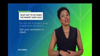Acorns TV Spot, 'CNBC: Wild Market' Featuring Sharon Epperson - Thumbnail 6