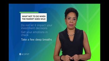 Acorns TV Spot, 'CNBC: Wild Market' Featuring Sharon Epperson - Thumbnail 8