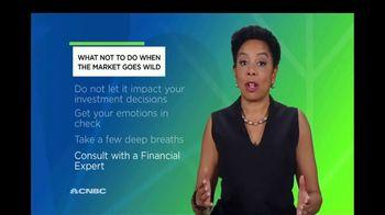 Acorns TV Spot, 'CNBC: Wild Market' Featuring Sharon Epperson - Thumbnail 9
