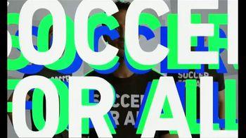MLS Works TV Spot, 'Sin importar de donde vienes' con Jonathan Dos Santos, Carlos Vela [Spanish] - Thumbnail 2