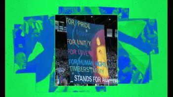 MLS Works TV Spot, 'Sin importar de donde vienes' con Jonathan Dos Santos, Carlos Vela [Spanish] - Thumbnail 3