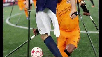 MLS Works TV Spot, 'Sin importar de donde vienes' con Jonathan Dos Santos, Carlos Vela [Spanish] - Thumbnail 7