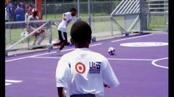 MLS Works TV Spot, 'Sin importar de donde vienes' con Jonathan Dos Santos, Carlos Vela [Spanish] - Thumbnail 8